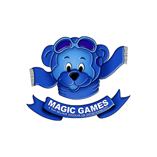 Magic Games